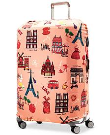 Samsonite Paris Large Luggage Cover