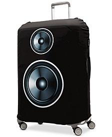 Samsonite Speakers Large Luggage Cover