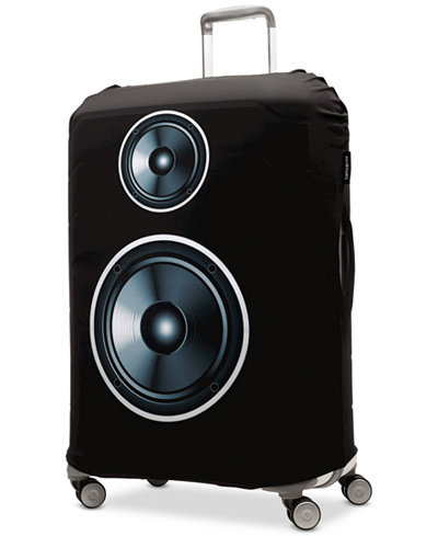 Samsonite Speakers Large Luggage Cover - Travel Accessories ...