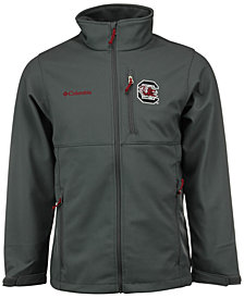 Columbia Men's South Carolina Gamecocks Ascender Softshell Jacket