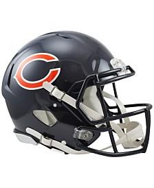 Riddell Chicago Bears Speed Authentic Helmet