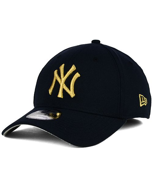 9600635f6ef New Era New York Yankees Core Classic 39THIRTY Cap   Reviews ...