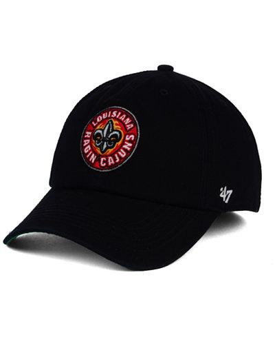 '47 Brand Louisiana Ragin' Cajuns Franchise Cap