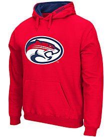 Colosseum Men's Houston Cougars Big Logo Hoodie