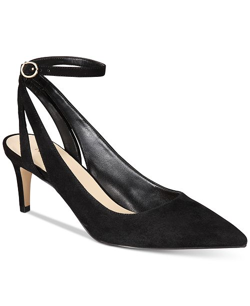 Nine West Shawn Pointed Pumps