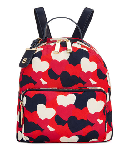 Tommy Hilfiger Small Julia Dome Backpack