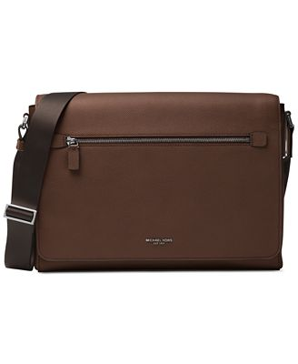 Michael Kors Men's Large Messenger Bag - Accessories & Wallets ...