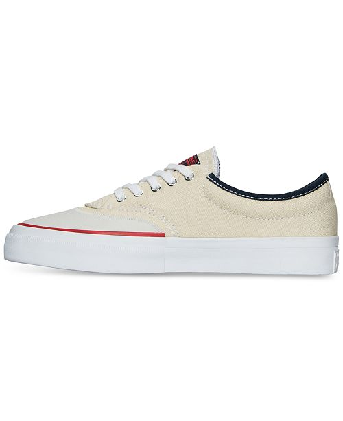 ffb985b369867a ... Converse Men s Chuck Taylor All Star Crimson Ox Casual Sneakers from Finish  Line ...