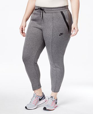 nike plus size futura jogger pants - pants - plus sizes - macy's