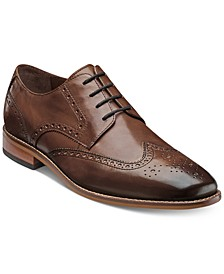Men's Marino Wingtip Oxfords, Created for Macy's