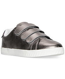 Tretorn Women's Carry 2 Metallic Casual Sneakers from Finish Line