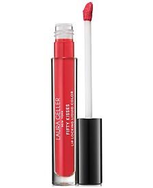 Laura Geller Beauty Fifty Kisses Lip Locking Liquid Color