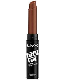 NYX Professional Makeup Turnt Up! Lipstick