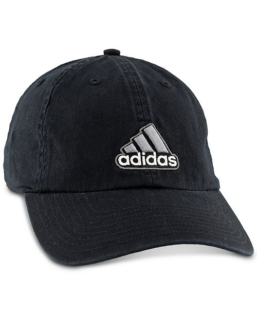 adidas Men s Ultimate ClimaLite reg  Cotton Dad Hat  adidas Men s Ultimate  ClimaLite reg  ... 02bb7dd310dc