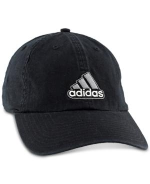 adidas Men's Ultimate ClimaLite Cotton Cap