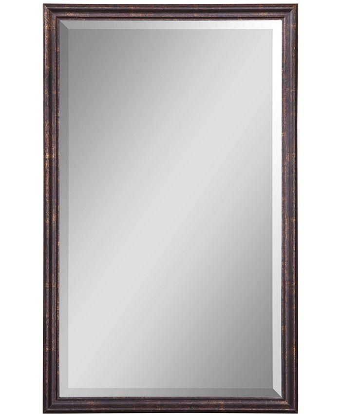 Uttermost - Renzo Vanity Mirror