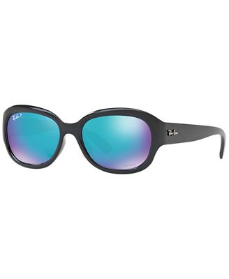 Ray-Ban Sunglasses, RB4282CH 55