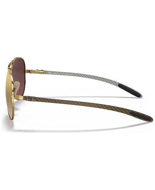 52f85183def Ray-Ban Polarized Sunglasses