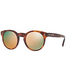 Valentino Sunglasses, VA4009