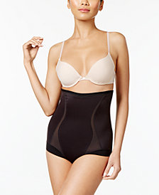 Maidenform Women's  Firm Foundations High-Waist Shaping Brief DM5000