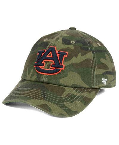 '47 Brand Auburn Tigers Harlan Franchise Cap