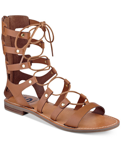 G by GUESS Hopey Gladiator Sandals