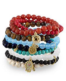 RACHEL Rachel Roy Beaded Bracelet Collection