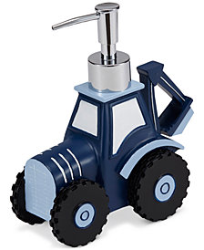 Kassatex Kassa Kids Construction Lotion Dispenser