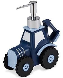 Cassadecor Builders Lotion Dispenser
