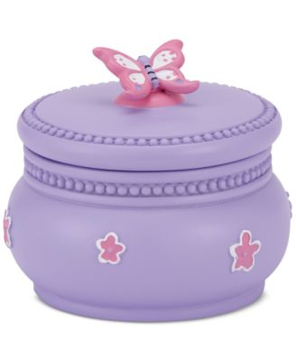 Kassa Kids Butterfly Cotton Jar
