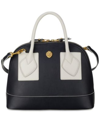 Image of Anne Klein Billie Dome Satchel