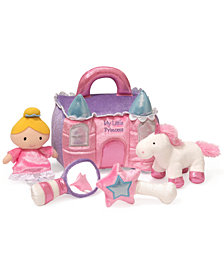 Gund® Princess Castle Play Set