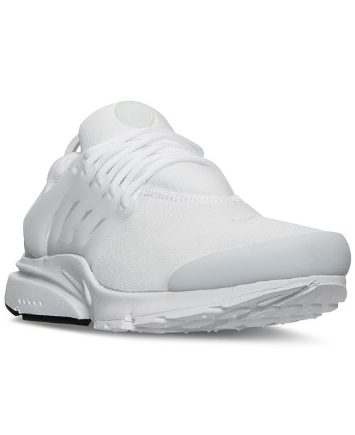4e8f7918b0ce Nike Men s Air Presto Essential Running Sneakers from Finish Line ...