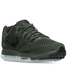 Nike Men's Zoom All Out Low Running Sneakers from Finish Line
