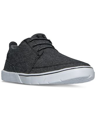 Under Armour Men's Street Encounter III Casual Sneakers from Finish Line