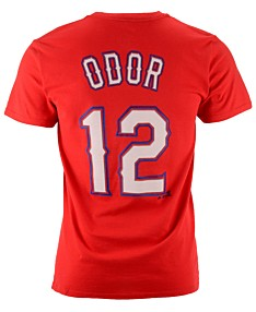 on sale 628df 18182 Texas Rangers Shop: Jerseys, Hats, Shirts, & More - Macy's