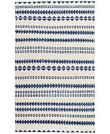 Genevieve Gorder Viking Stripe 9' x 12' Area Rug