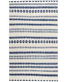 Genevieve Gorder Viking Stripe 5' x 8' Area Rug