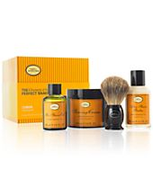 The Art of Shaving 4-Pc. Lemon Full Size Kit