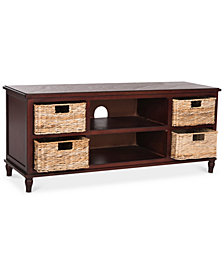 Flinn TV Stand, Quick Ship