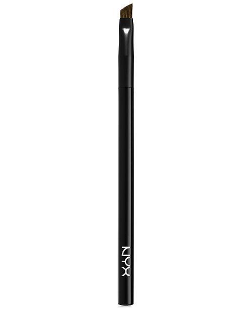 NYX Professional Makeup Pro Angled Eyeliner Brush