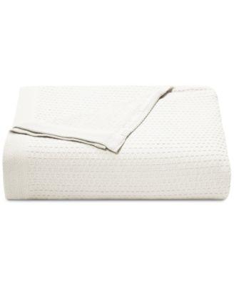 Baird Cotton Twin Blanket