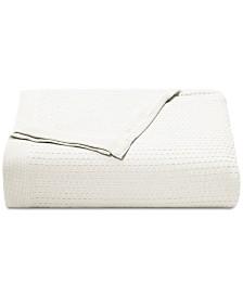 Nautica Baird Cotton King Blanket
