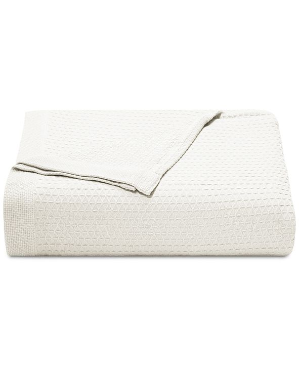 Nautica Baird Cotton Twin Blanket