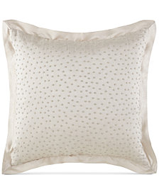 "Waterford Olivette 14"" Square Decorative Pillow"