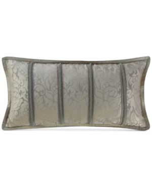 Waterford Chateau 11 x 22 Breakfast Decorative Pillow Bedding