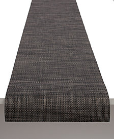 Chilewich Basketweave Runner