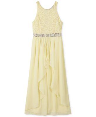 Lace dress 7 16 dresses