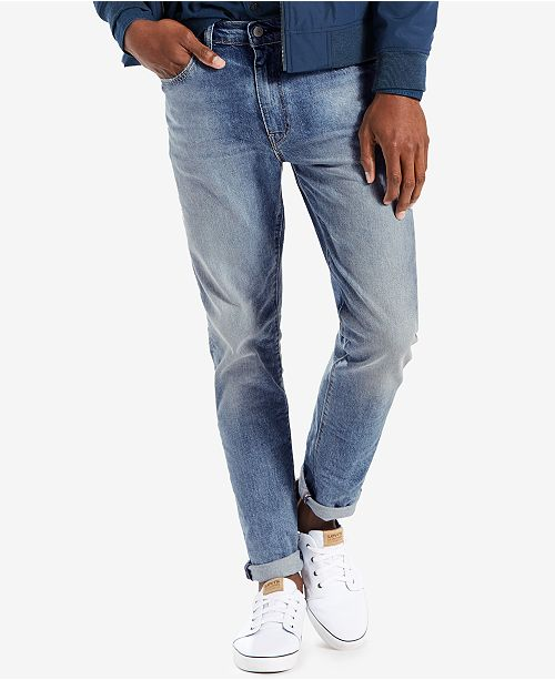 durable service later cheap for discount 512™ Slim Taper Fit Jeans