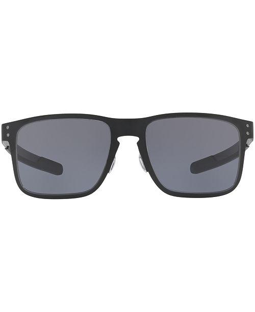 eabe6224e3 Oakley HOLBROOK METAL Sunglasses
